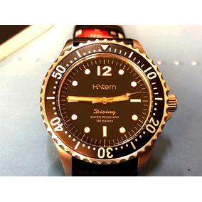 Relógio H Stern Vintage Como Breitling Tag - Promoção