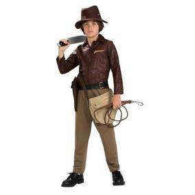Disfraz Indiana Jones en Mercado Libre México 264bd515b6d