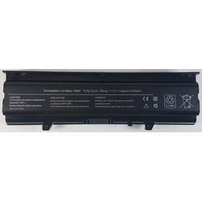 Bateria Notebook Dell Inspiron N4030