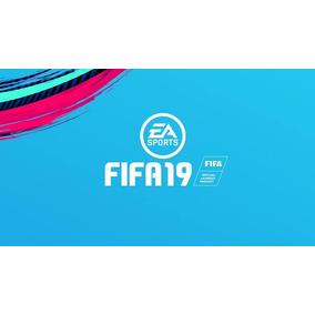 Compr0 Conta De Fifa19 Com Web App Xbox One
