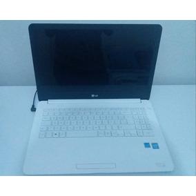 Notebook Lg Ultra Slim Intel Core I7
