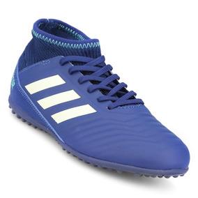 7566edf3d3ead Botines Nike Papi Futbol - Botines Nike Césped artificial Azul en ...