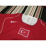 Camisa Da Seleção Da Turquia - Camisas de Futebol no Mercado Livre ... 1198bdf14df5c