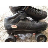 Patines Roller Derby Riedell N9