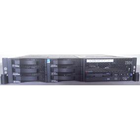 Servidor Ibm Xseries 346-2x Processador Intel Xenon 3,20ghz