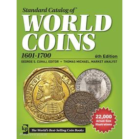 Catálogo Moedas World Coins Money 1601-1700 6 Ediç.download