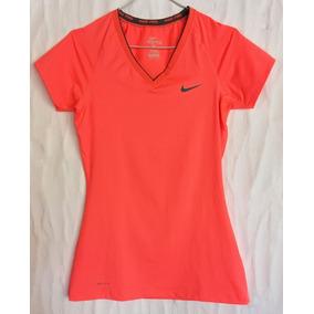 Remera Nike Pro Original Mujer Talle S Dri- Fit Nueva! b966ef915b95d