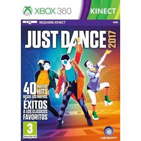 Just Dance 2017 Spanish X360