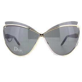 34da92285 Oculos De Sol Christian Dior Audacieuse1 4bty1 Original. R$ 1.690