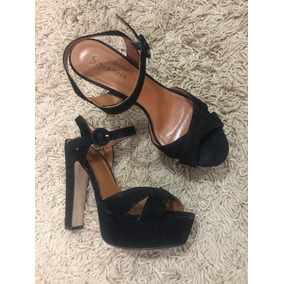 74f4867f3d Sapato Salto Alto N 32 Outros Tipos - Sapatos no Mercado Livre Brasil
