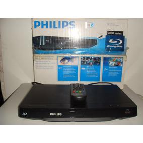 Blu-ray Philips Serie 2000 Bdp2900 (30)