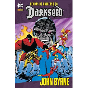 Lendas Do Universo Dc - Darkseid