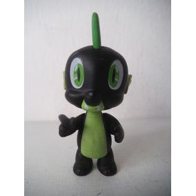 Dragon Spike Mi Pequeño Pony Mystery Minis Funko Hasbro