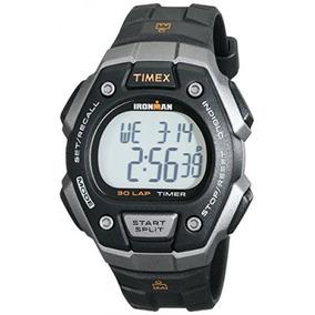f62b667984bd Reloj Timex Ironman Naranjo - Relojes Clásicos de Hombres en Mercado ...