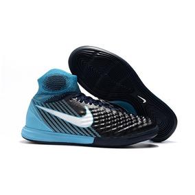 Nike Magista Futsal Botinha - Chuteiras no Mercado Livre Brasil 485986fc4c4bb