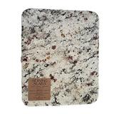 Handmade Reclaimed Granite Cheeseboard With Rough Chiseled E