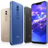Smartphone Huawei Mate 20 Lite 64gb Mem 4g Dual 4gb Ram+capa