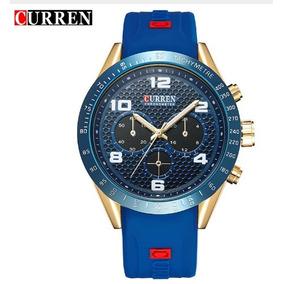 76f49a6236b Relogio Nautica N19508g Azul Sedex - Relógios no Mercado Livre Brasil