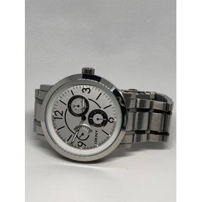4bc482136f15 Reloj Dkny Caballero Ny1329 - Relojes en Mercado Libre México