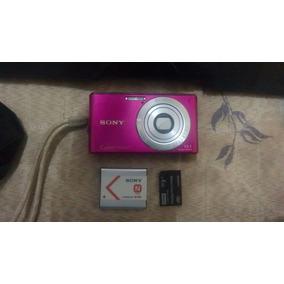 Sony Cyber-shot 14,1 Mp