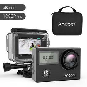 Camera Sport Action Andoer An2 4k Wifi
