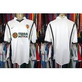 389d718d47 Camisa Do Valencia 2000 no Mercado Livre Brasil
