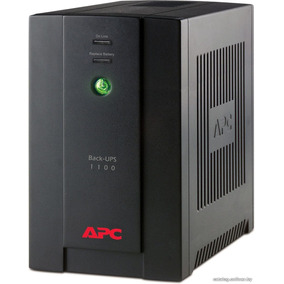 Ups Apc Bx1100ci Para Tv, Play, Audio, 6 Tomas Estabilizador