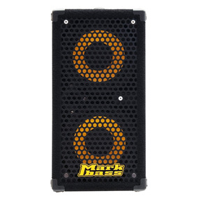 Markbass Minimark 802 150w 2x8 Solid State Bass Combo Black
