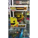 Funko Pop Pac-man #81