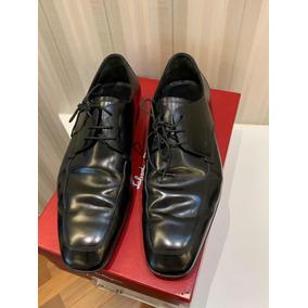 f7f8607a2809c Sapato Ferragamo Masculino - Sapatos no Mercado Livre Brasil