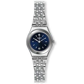 6519eb2faa3d Reloj Swatch Irony Azul - Relojes y Joyas en Mercado Libre Chile