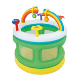 Corralito Inflable