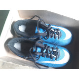 Cr7 Society All Conditions Control Mercurial - Azul