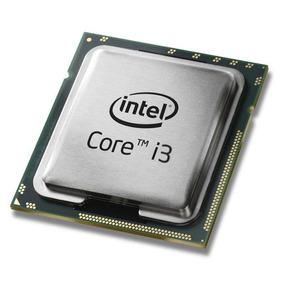 Processador Oem Intel Core I3-8100