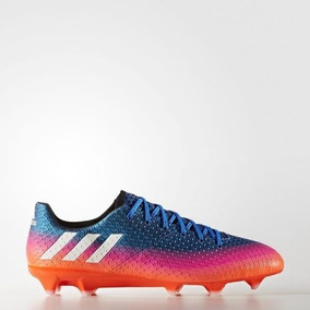 Chuteira Adidas Messi 16.1 - Chuteiras Adidas para Adultos no ... 0cbbe36d8c155