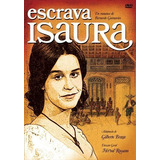 Escrava Isaura - Box (5 Dvds)