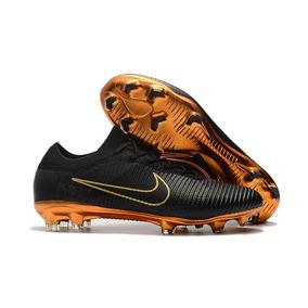 5a7f4a4fbc2d8 Chuteira Nike Mercurial Campo - Chuteiras Nike de Campo para Adultos ...