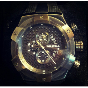 cb7a22d5ea6 Relógio Brera Orologi Bretc45 ¿ Importado - Relógio Masculino no ...
