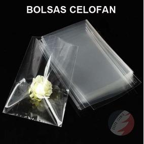 a551a5203 Bolsas Celofan Simple 6x10 100pzas Dulces Empaques Reposteri