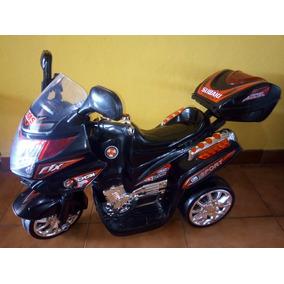 Vendo Moto Electrica Para Niños