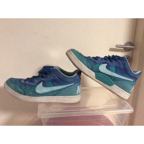 Zapatillas Nike Azul acero en Bs.As. G.B.A. Norte en Mercado Libre ... 8463d2fc48ed5