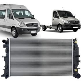 Radiador Agua Mercedes Sprinter 311 415 515 Após 2012 - Novo