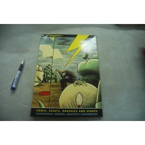 Comix, Essays, Graphics And Scraps