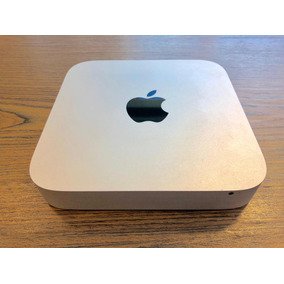 Mac Mini Intel Core I5 - 2,3 Ghz - 2gb Ram - 500 Gb Hd