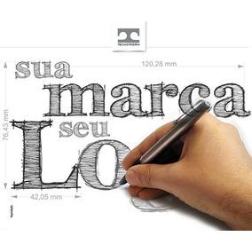 Criação De Logomarca Com Entrega No Mesmo Dia!