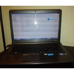 Laptop Samsung Rc512 Procesador I7