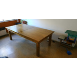 Mesas Grandes Para Quinchos Usadas - Comedor, Usado en Mercado Libre ...