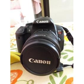 Camera Canon T5i Eos