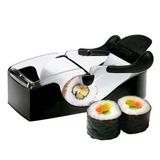 Maquina Para Fabricar Rollos De Sushi Perfectos Rapido Chef