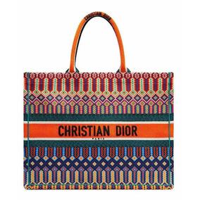 4058c817957 Bolsa Christian Dior Book Color Feminina - Pronta Entrega